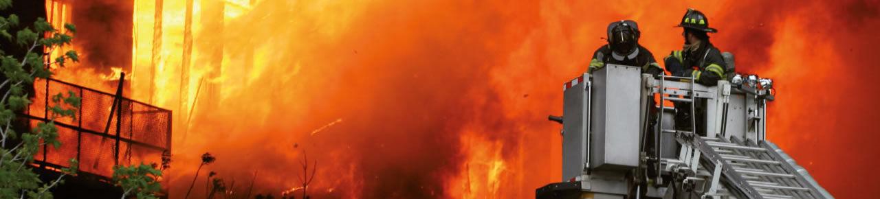 Vigili del Fuoco - Antincendio Boschivo